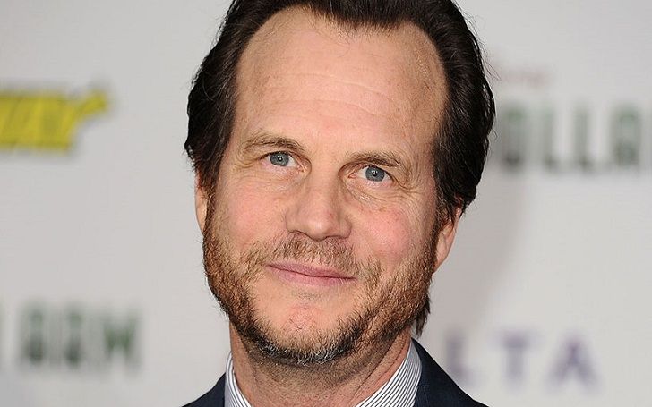 How hard was it for Bill Paxton wife to conform his death, friends and family participated in the funeral and was paid tribute with his hit movie'Twister'