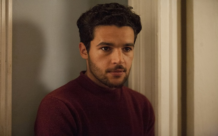 Christopher Abbott, married, dating, gay, sexuality, net worth, wiki