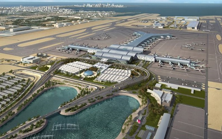 Top 5 Best Airports In The World: You Must Visit In 2017