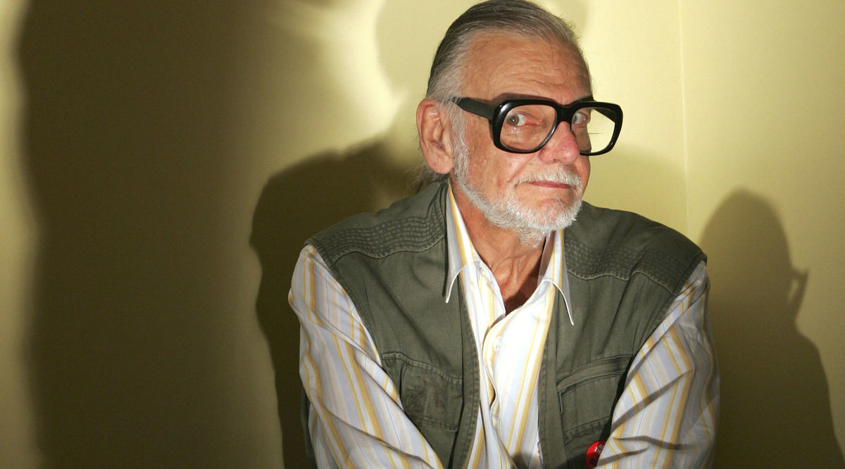 """Legendary Horror Movie Director """"George A. Romero"""": Creator of 'Night of the Living Dead,' Dies at the age of 77!"""
