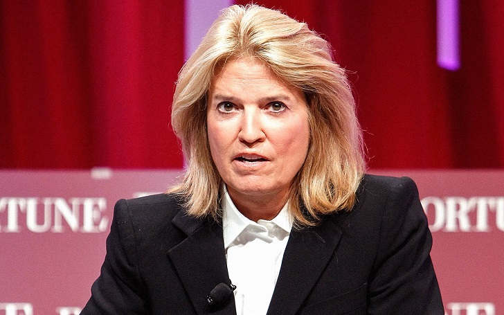 Greta Van Susteren of MSNBC was fired following Six Months of her working days! What's the real story?