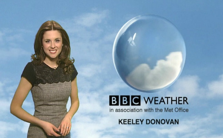 Is 'BBC Look North,' weather presenter Keeley Donovan has a boyfriend or is she already married? Talks about her wedding and personal details!