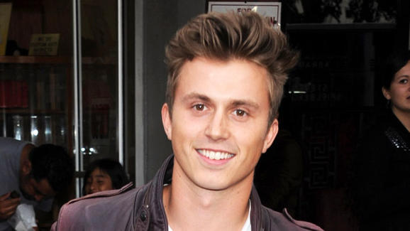 KennyWormald wife dating married wife height wiki bio networth