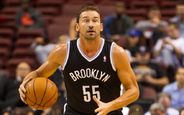 Marko Jaric dating, girlfriend, married, wife, divorce, net worth, wiki, age