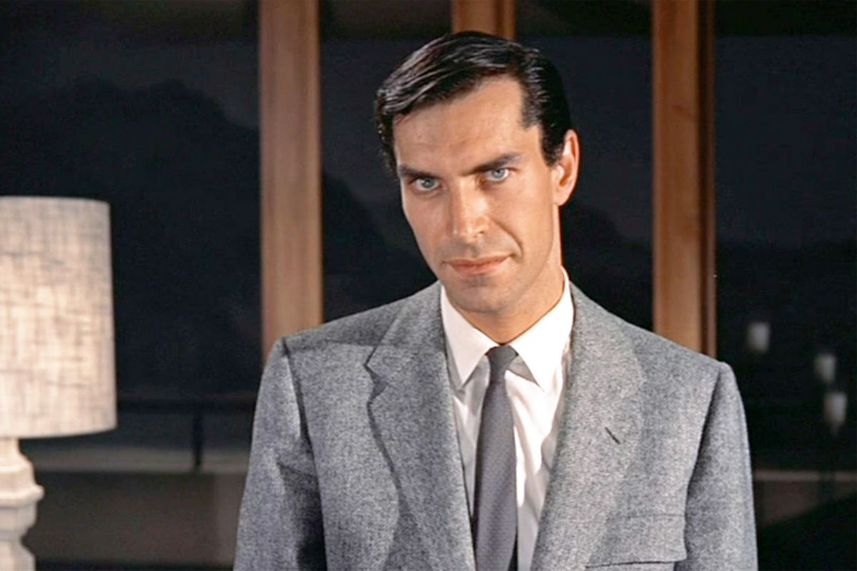 Demise of the US Academy Award winning actor Martin Landau at the age of 89!