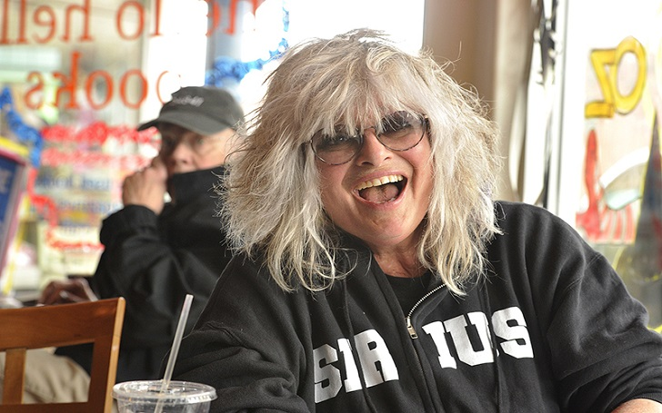 Nina Blackwood Turned Lesbian After Divorce With Husband, Who Is Her New Partner?