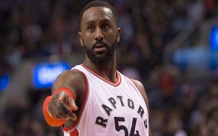 Patrick Patterson, salary, contract