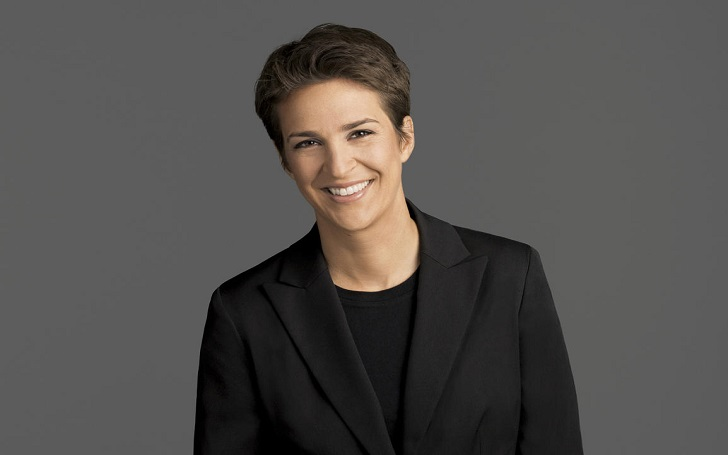 Rachel Maddow dating, boyfriend, girlfriend, net worth, wiki, bio