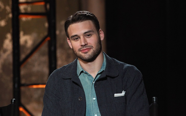 Ryan Guzman dating, girlfriend, son, net worth, wiki, bio, age