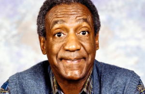 American stand up comedian, actor, Bill Cosby