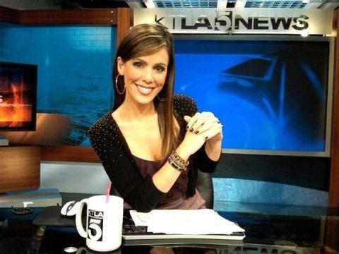 Henderson on KLTA morning news.