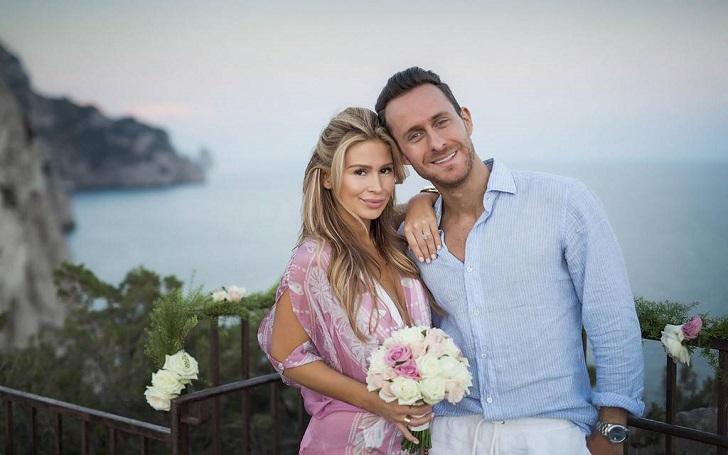 David Parnes girlfriend, married, wife, wiki