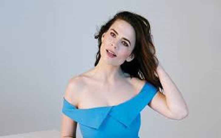 Is Hayley Atwell already dating another guy? Who is her new boyfriend? Get to know about her ex-boyfriend, movies, TV shows and net worth