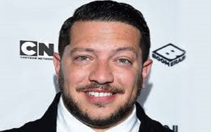 Sal Vulcano Gay rumors