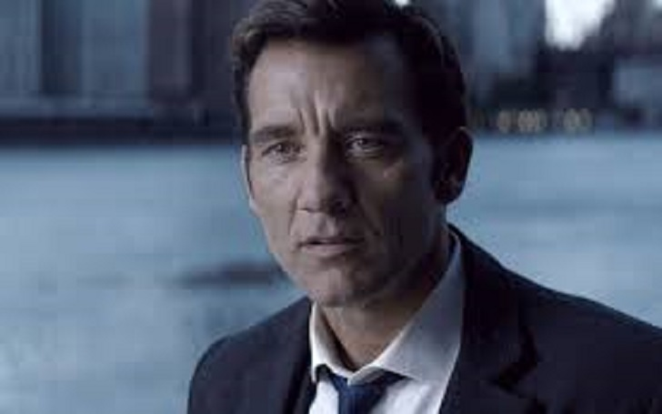 Movie star Clive Owen has a blissful relationship with wife and daughter, didn't suggest his daughter to watch his movie, Why?