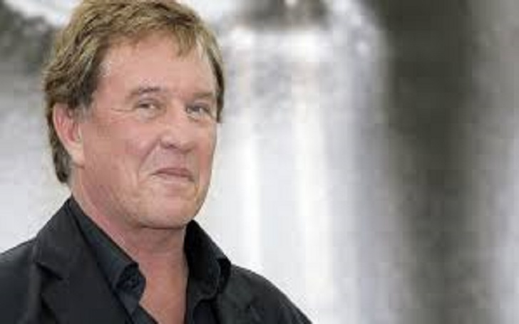 Tom Berenger Married Laura Moretti in 2012 and to date, they are still together as husband and wife.