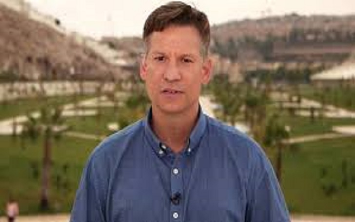 Richard Engel married, wife, children, net worth, age, wiki