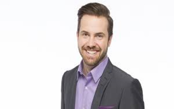 Is comedian Darrin Rose a gay and secretly dating his partner or is he married? Find his wiki, salary, net worth here!