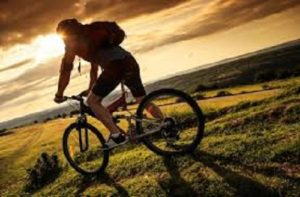 Cycling is not just a vehicle, it could be your doctor too.