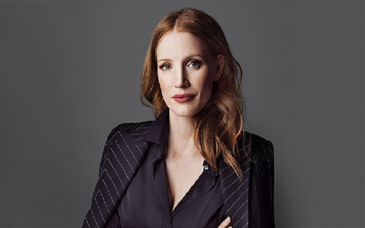 Jessica Chastain married, husband,