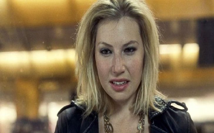 Ari Graynor still Single After Her Breakup With Paul Finch? Or Is She Already Dating A New Secret Boyfriend?