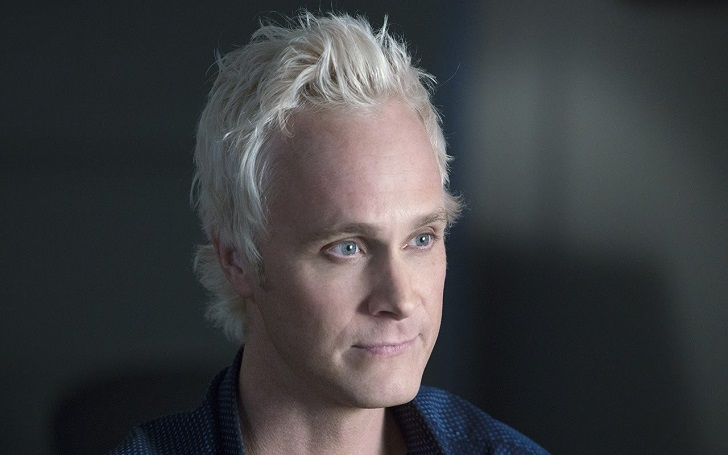 David Anders dating, boyfriend, net worth, wiki