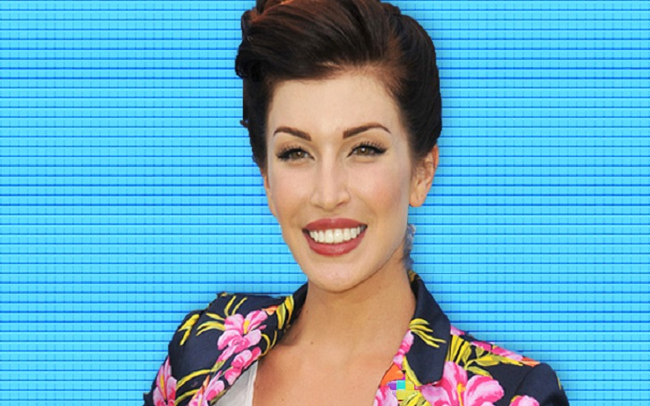 Stevie Ryan died