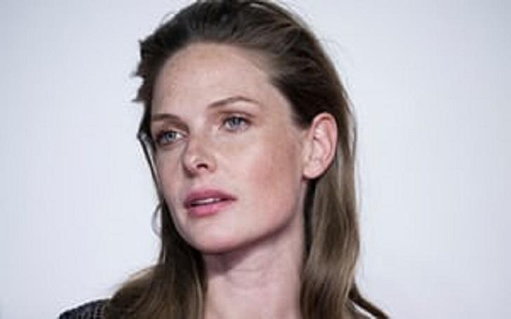 Rebecca Ferguson Wiki Husband Married Boyfriend Net Woth