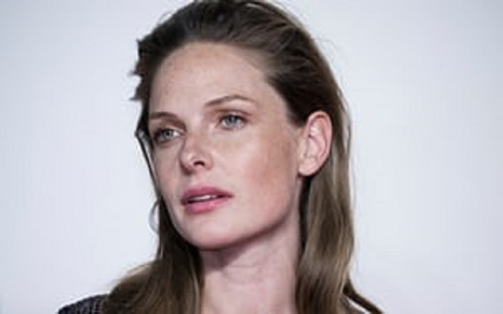 Rebecca Ferguson Dating, Boyfriend, Children, Career, bio