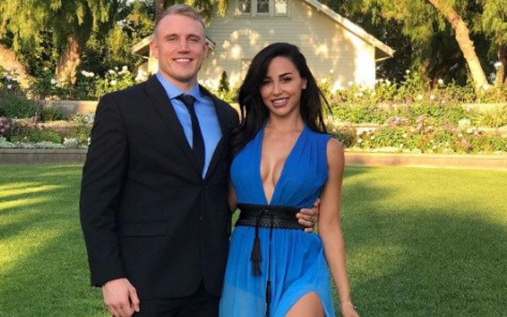 Ana Cheri married