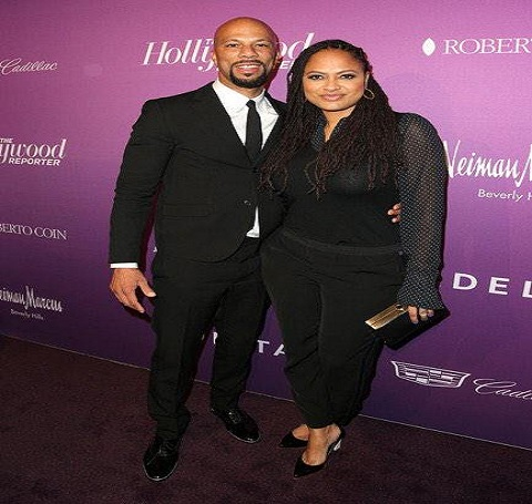 Ava DuVernay and her rumored boyfriend