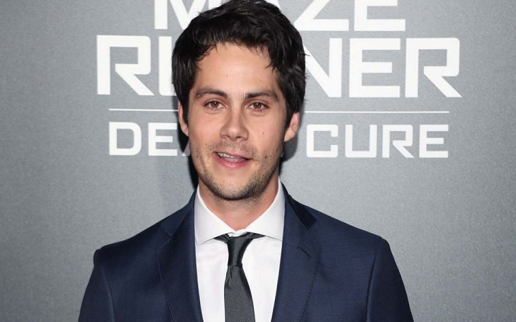 Dylan O'Brien dating, girlfriend, broke up, wiki, bio, age