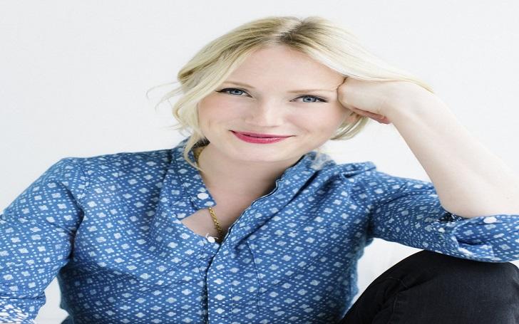 Emily Henderson married, husband, children, wiki, bio, age
