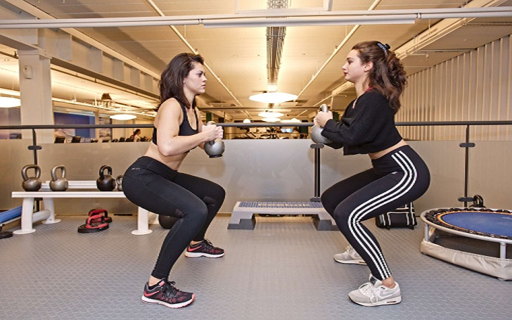 Top 5 Fitness Trends for 2017:Sta y Fit And Live A Healthy Life
