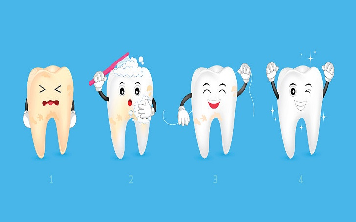 Healthy teeth, tips to whiten teeth, protect your teeth,