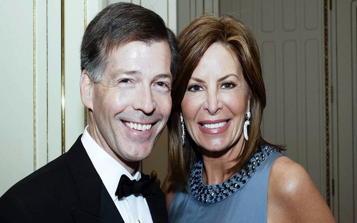 Who is Kathy Brock's Husband? Also, Know About Her Married Life and Divorce