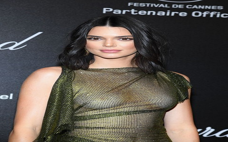 Kendall Jenner has a rapper boyfriend? Who is this queen of Instagram dating? Know more about her plastic surgery, bio and net worth