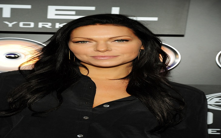 """Orange Is The New Black star """"Laura Prepon"""" And Her Fiance """"Ben Foster"""" Welcomed Their First Child- A Baby Girl!"""