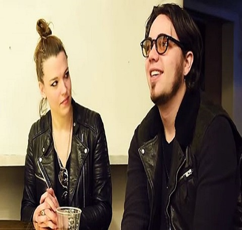 Lzzy Hale and Joe Hottinger Have Had An 'On-And-Off' Relationship
