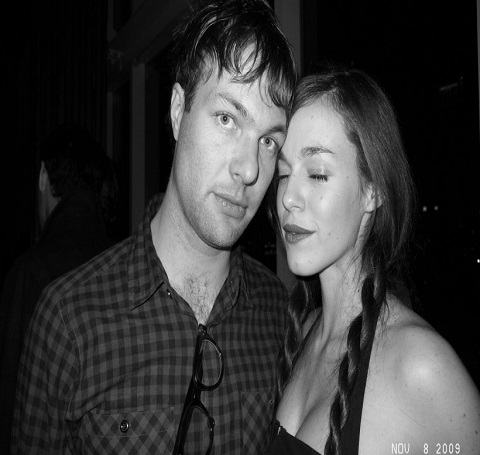 Mickey Madden and Hailey Gates