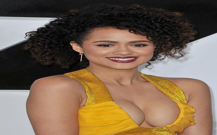 Explore Nathalie Emmanuel Wiki, Net Worth, Affairs, Dating,