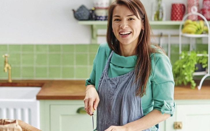Rachel Khoo married, husband, net worth, wiki, bio, age