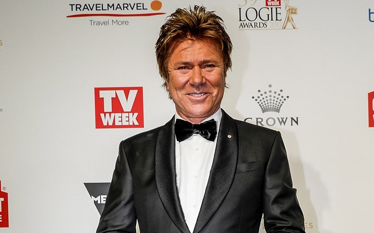 Richard Wilkins talked about failed marriages with his wife which ended in divorce! Open's about his daughetr wedding and son illness!