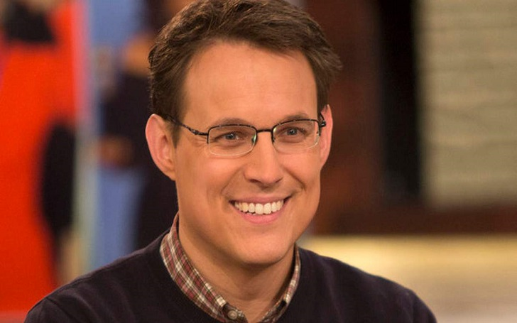 Steve Kornacki, dating, sexuality, career, net worth, wiki