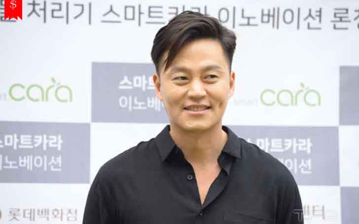Lee Seo Jin dating, girlfriend, breakup, wiki, bio, age, net worth
