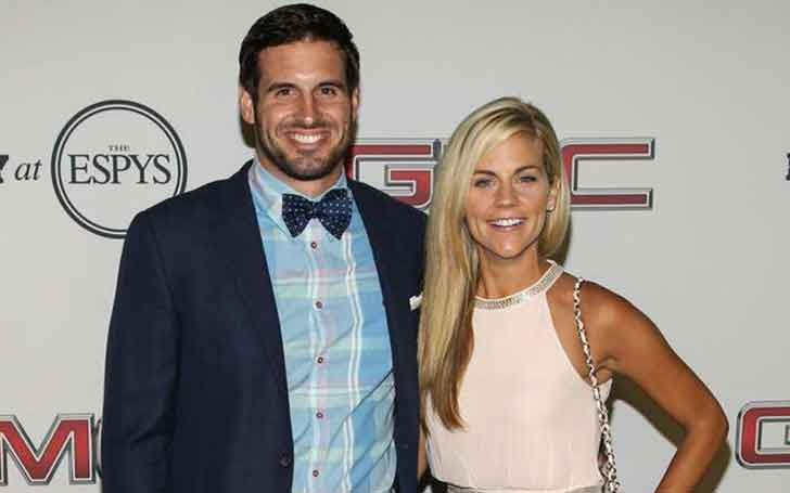 Samantha Ponder married, husband, baby, net worth, wiki, bio, age