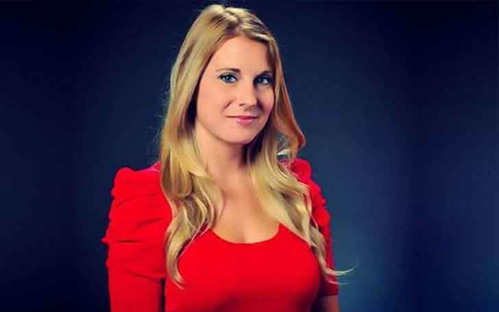 Kaitlyn Vincie : Is she engaged or still dating ? Know about her pregnancy along with past love affairs.