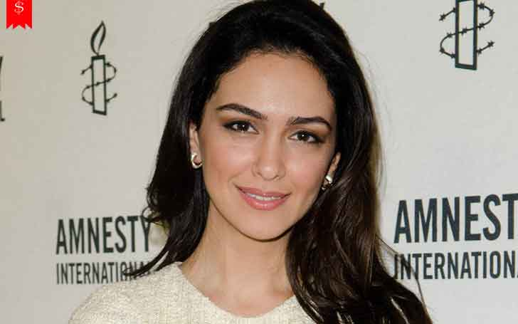 Is Nazanin Boniadi Dating Someone After Split with Tom Cruise and Riley Smith? Is She Married Secretly? Know Her Love Secrets!