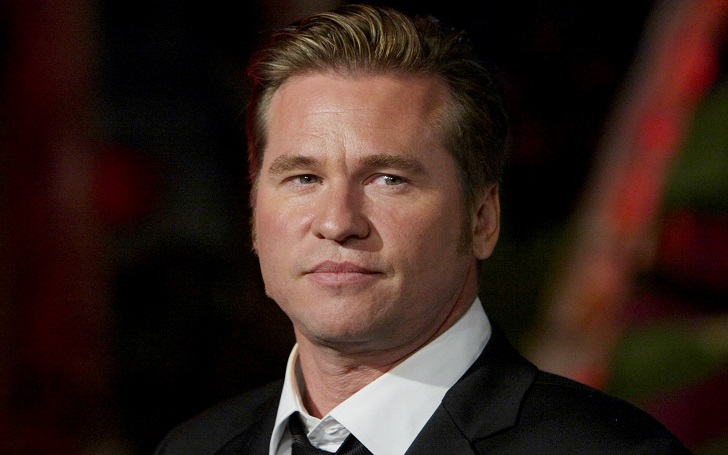 Val Kilmer was married to her lover Joanne Whalley but they divorced