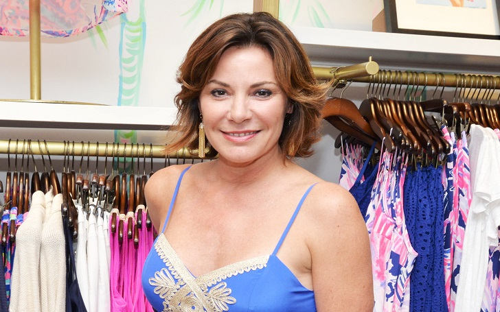 Luann D'Agostino Announced Divorce With Her Husband Tom D'Agostino, Reveals Shocking Truth Via Twitter!